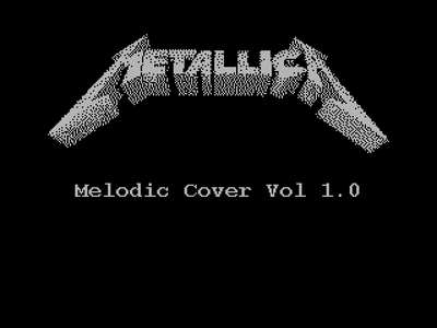[Screenshot - Metallica Melodic Cover vol 1.0]
