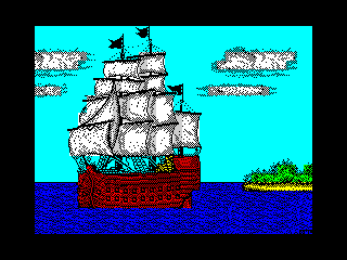[screenshot of Galeon]