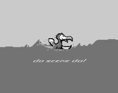 [screenshot of Do Scene Do!]