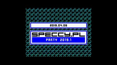 [Screenshot - SPECCY.PL Party 2019.1 Inv]