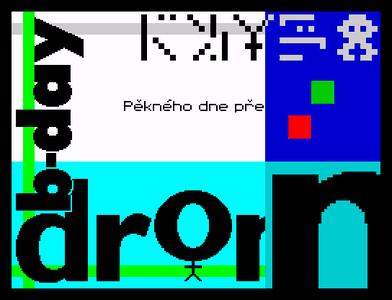 [Screenshot - Drift]