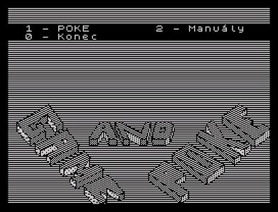 [Screenshot - Game and Poke]