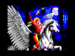[Screenshot - Pegasus]