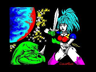[screenshot of Saiko]