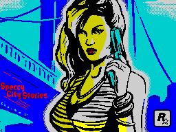 [screenshot of SpeccyCityStories]