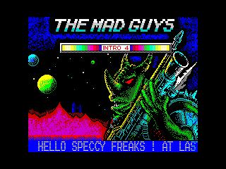 [Screenshot - The Mad Guys Intro 4]