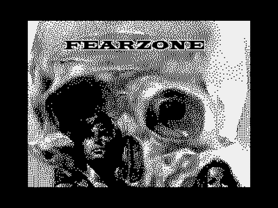 [Screenshot - Fearzone]