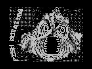 [Screenshot - Fish Mutation]