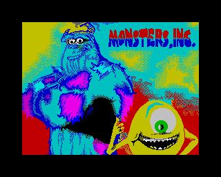 [Screenshot - Monsters]