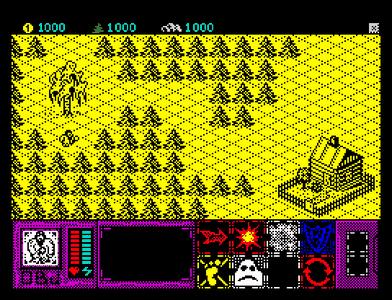 [Screenshot - War Of Old World]