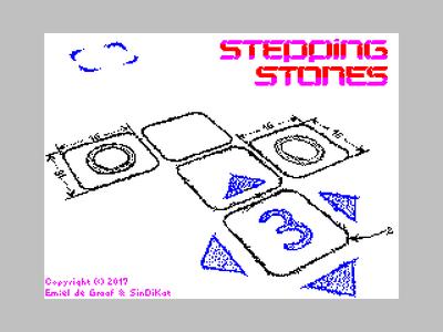 [Screenshot - Stepping Stones]