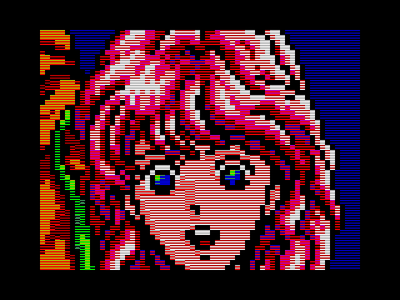 [screenshot of Eye Ache 2]