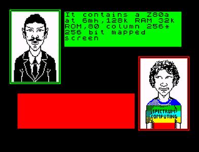 [Screenshot - The Computer Salesman's Phrase Book]