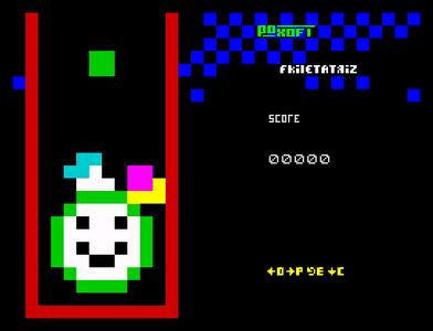 [screenshot of Fkiletatriz]