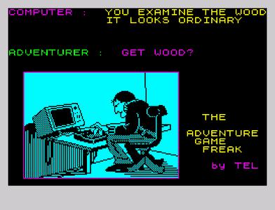 [Screenshot - The Adventure Game Freak]