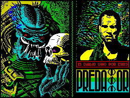 [screenshot of Predator]