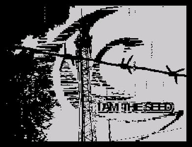 [Screenshot - I am the seed]