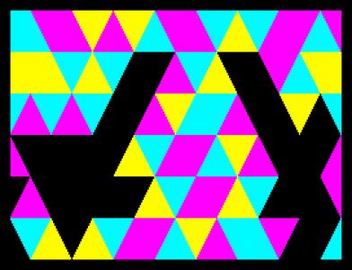 [Screenshot - Colour Clash]