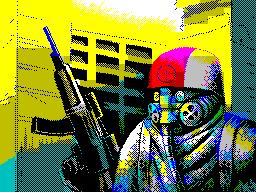 [Screenshot - Gone with blastwave (Kimmo Lemetti tribute)]