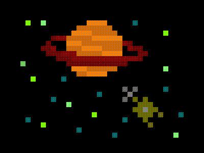 [screenshot of Voyage to the Pluk]