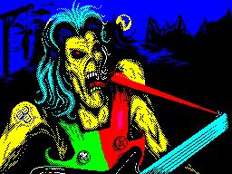 [screenshot of Chiptune Reaper]