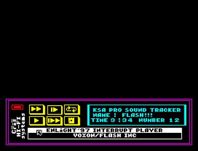 [Screenshot - Enlight 97 Interrupt Player]