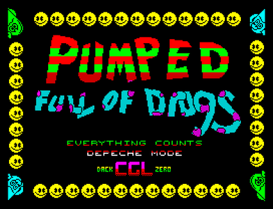 [Screenshot - Pumped Full Of Drugs]
