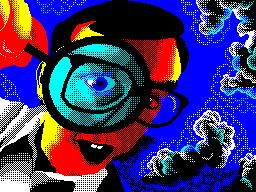 [Screenshot - Magnify x2]