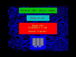 [screenshot of Dispazio]