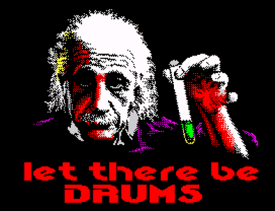 [Screenshot - Let There Be Drums]