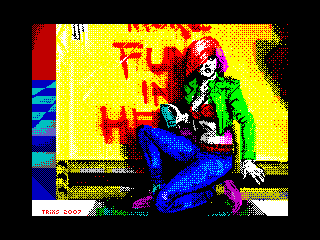 [Screenshot - 1-Bit Attack]