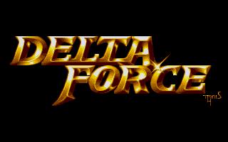 Delta Force - Demozoo