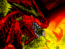 [Screenshot - Dragon]