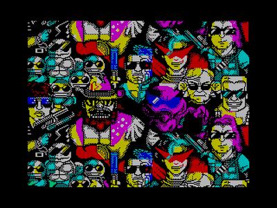 [screenshot of Amazing Demo]