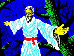 [Screenshot - Druid]