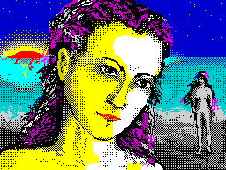 [screenshot of Mermaids]