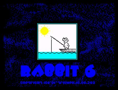 [Screenshot - Rabbit In Rage 6]