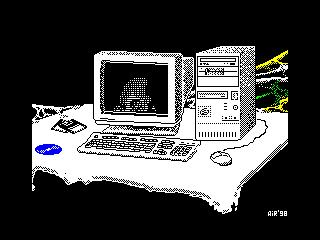 [screenshot of Paranoia]