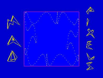 [Screenshot - Mad Pixels]