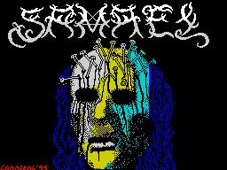 [screenshot of Samael]