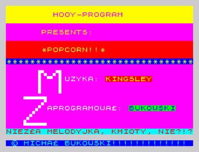 [Screenshot - Popcorn]
