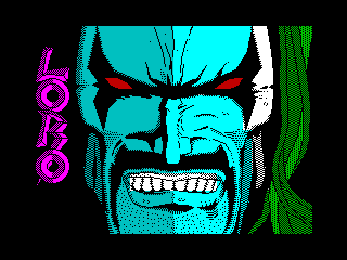 [screenshot of Lobo]