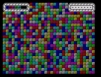 [screenshot of War of Colors]