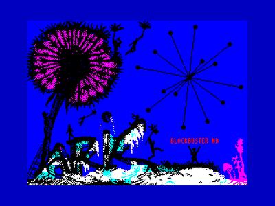 [Screenshot - Blockbuster Megademo]