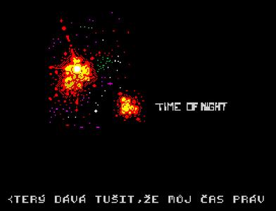 [Screenshot - Time of Night]