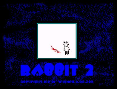 [Screenshot - Rabbit In Rage 2]