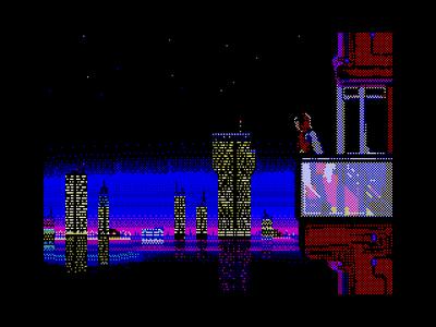 [Screenshot - Cityscape]