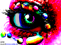 [screenshot of Spectrum Light]