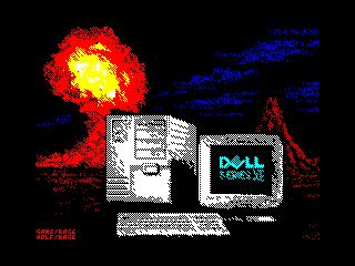 [screenshot of Future War]