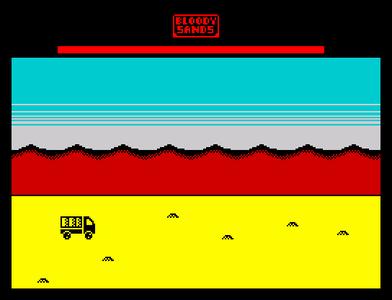 [Screenshot - Bloody Sands]